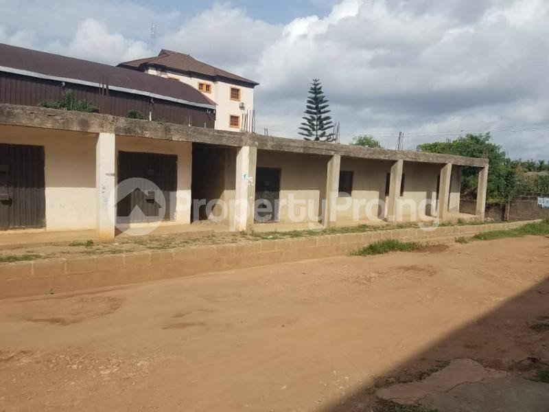 Shop Commercial Property for sale at Agric bus stop Manatan, Beside Mingles Hotel ibadan Ibadan Oyo - 1