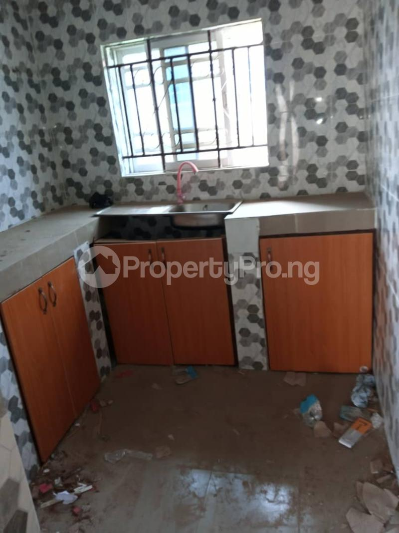 1 bedroom mini flat  Flat / Apartment for rent Aboru Iyana Ipaja Ipaja Lagos - 1