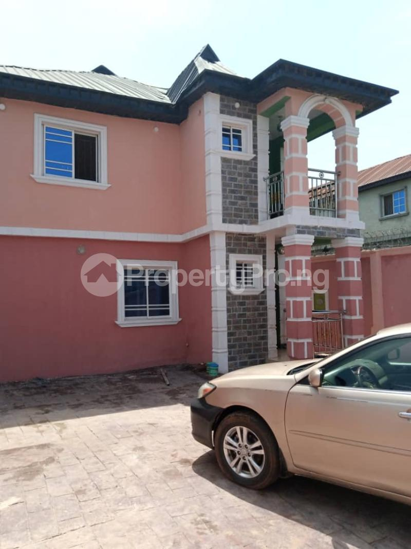 1 bedroom mini flat  Flat / Apartment for rent Aboru Iyana Ipaja Ipaja Lagos - 4