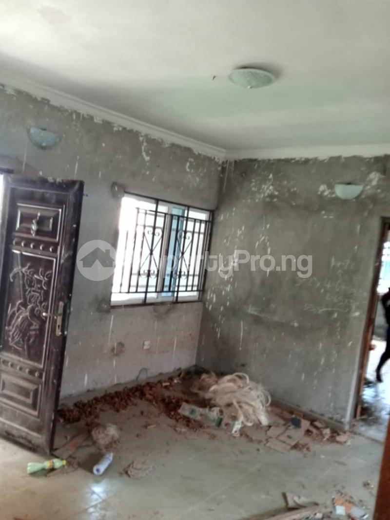 1 bedroom mini flat  Flat / Apartment for rent Aboru Iyana Ipaja Ipaja Lagos - 3