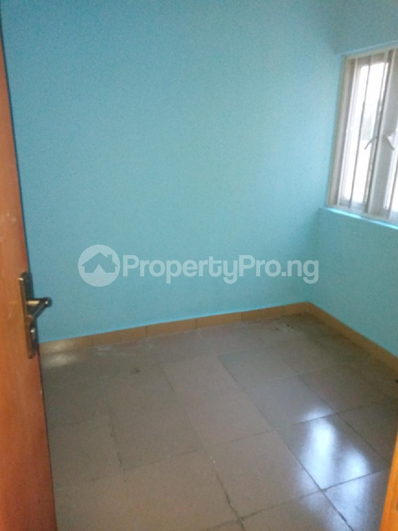 3 bedroom Terraced Duplex House for rent Ikota villa estate Ikota Lekki Lagos - 12