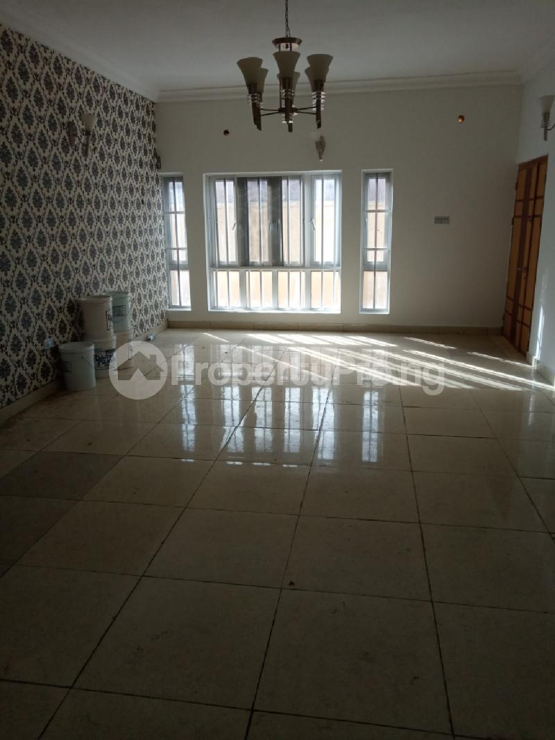3 bedroom Terraced Duplex House for rent Ikota villa estate Ikota Lekki Lagos - 0