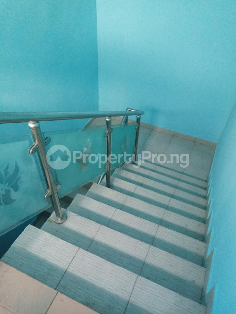 3 bedroom Terraced Duplex House for rent Ikota villa estate Ikota Lekki Lagos - 4