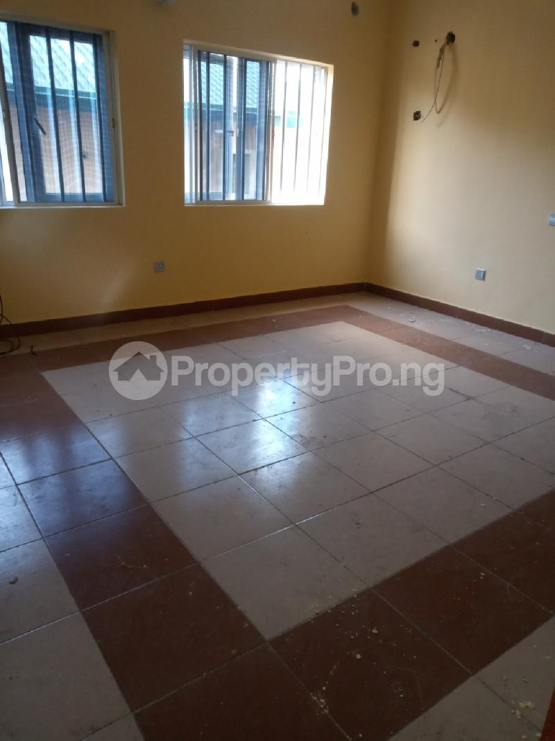 3 bedroom Terraced Duplex House for rent Ikota villa estate Ikota Lekki Lagos - 2