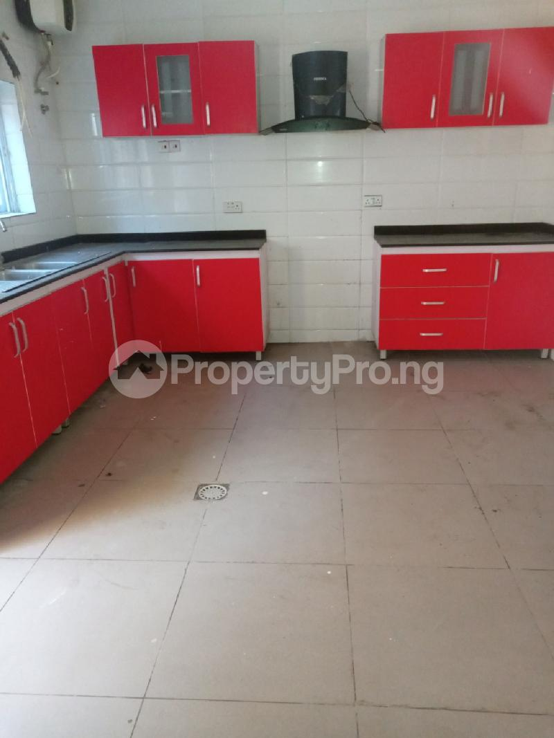 3 bedroom Terraced Duplex House for rent Ikota villa estate Ikota Lekki Lagos - 11