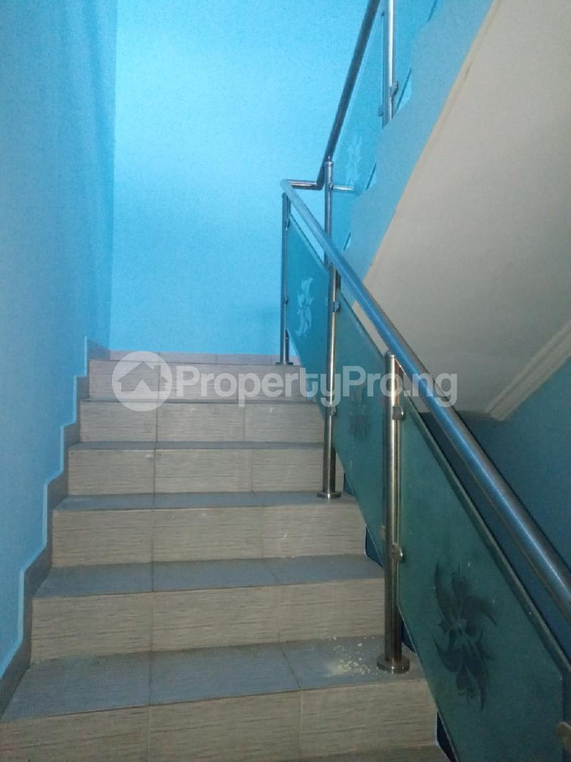 3 bedroom Terraced Duplex House for rent Ikota villa estate Ikota Lekki Lagos - 5