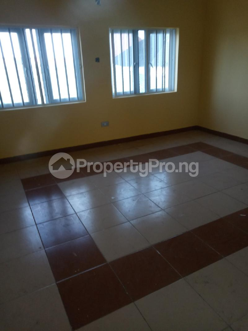 3 bedroom Terraced Duplex House for rent Ikota villa estate Ikota Lekki Lagos - 3