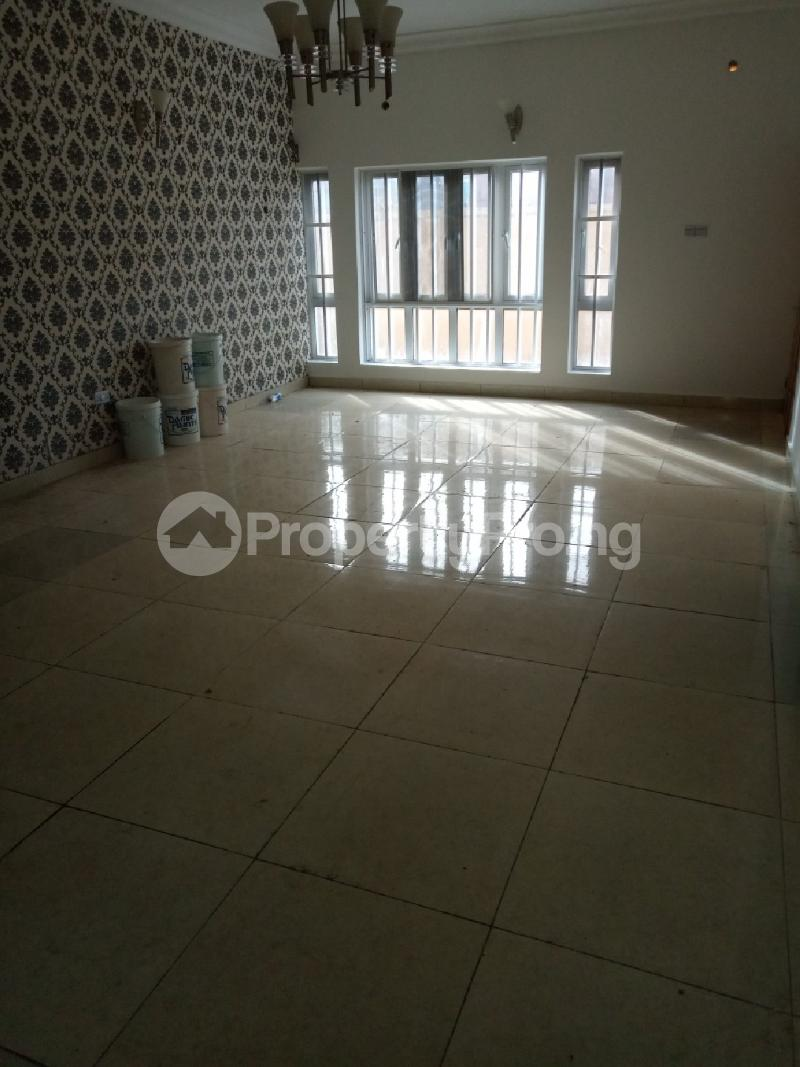 3 bedroom Terraced Duplex House for rent Ikota villa estate Ikota Lekki Lagos - 1