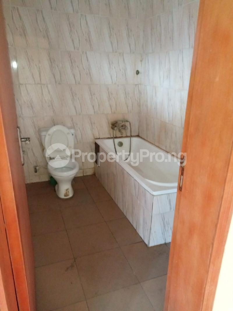 3 bedroom Terraced Duplex House for rent Ikota villa estate Ikota Lekki Lagos - 8