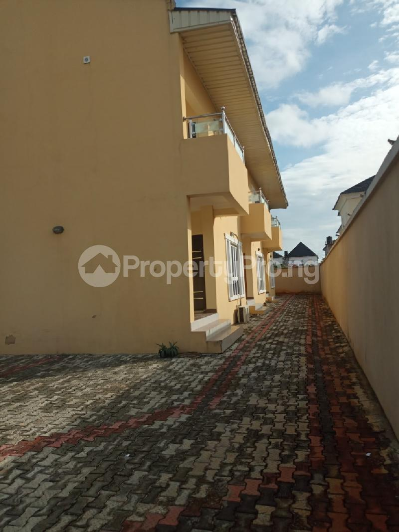 3 bedroom Terraced Duplex House for rent Ikota villa estate Ikota Lekki Lagos - 10