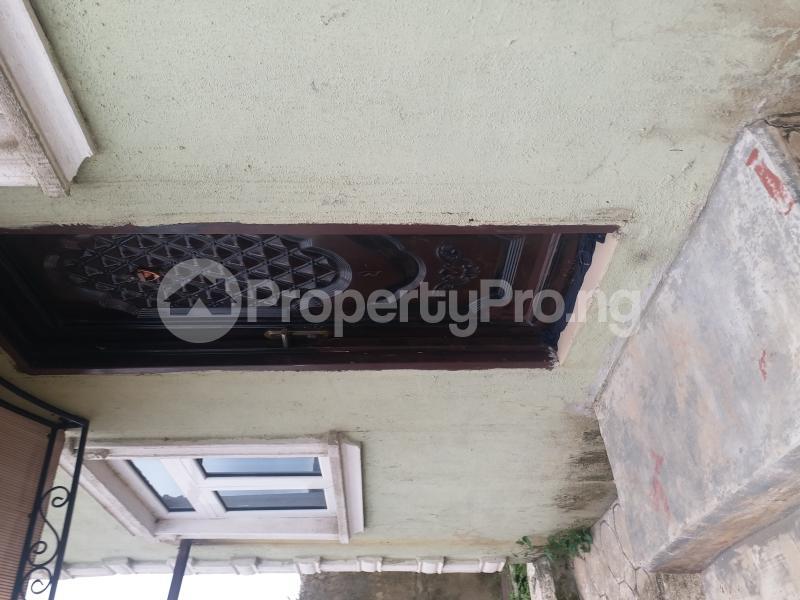 1 bedroom mini flat  Studio Apartment Flat / Apartment for rent D LAW STREET Igbogbo Ikorodu Lagos - 5