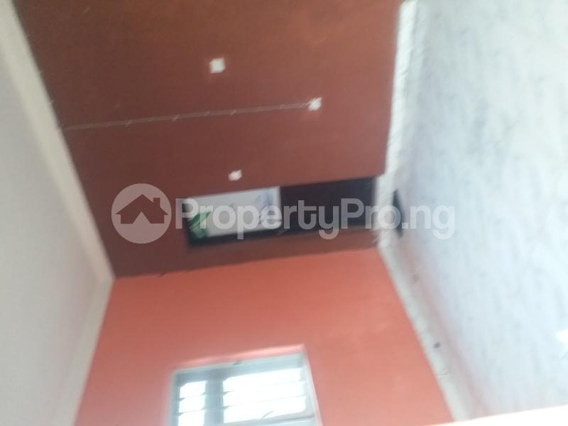 1 bedroom mini flat  Studio Apartment Flat / Apartment for rent D LAW STREET Igbogbo Ikorodu Lagos - 10