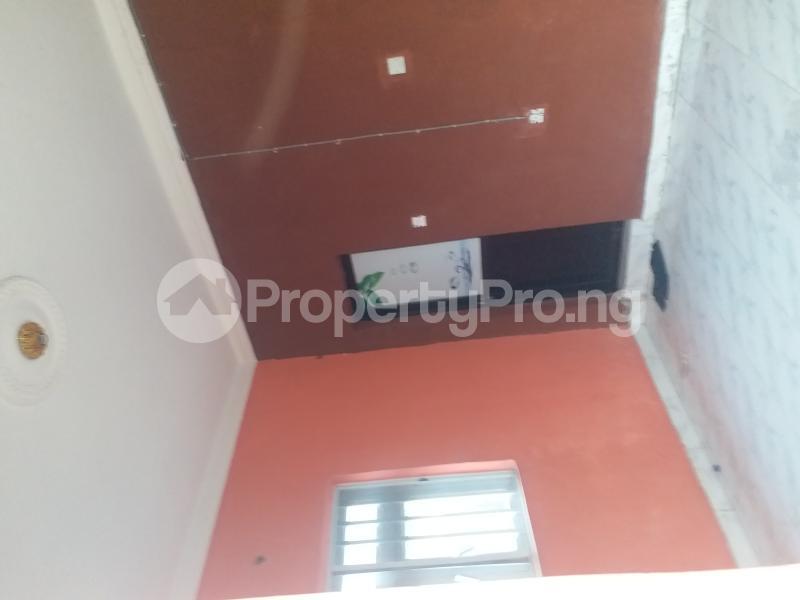 1 bedroom mini flat  Studio Apartment Flat / Apartment for rent D LAW STREET Igbogbo Ikorodu Lagos - 9