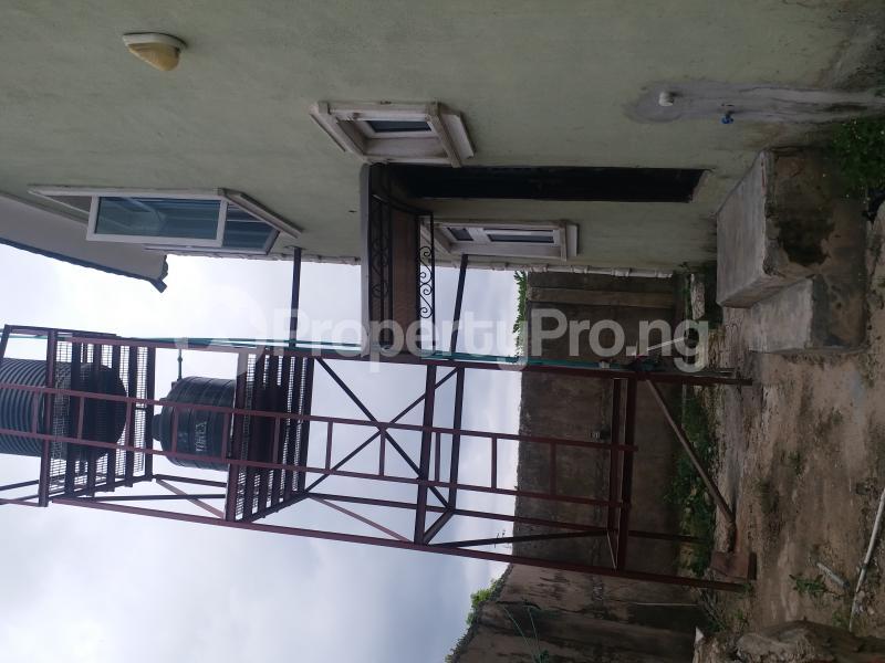1 bedroom mini flat  Studio Apartment Flat / Apartment for rent D LAW STREET Igbogbo Ikorodu Lagos - 3