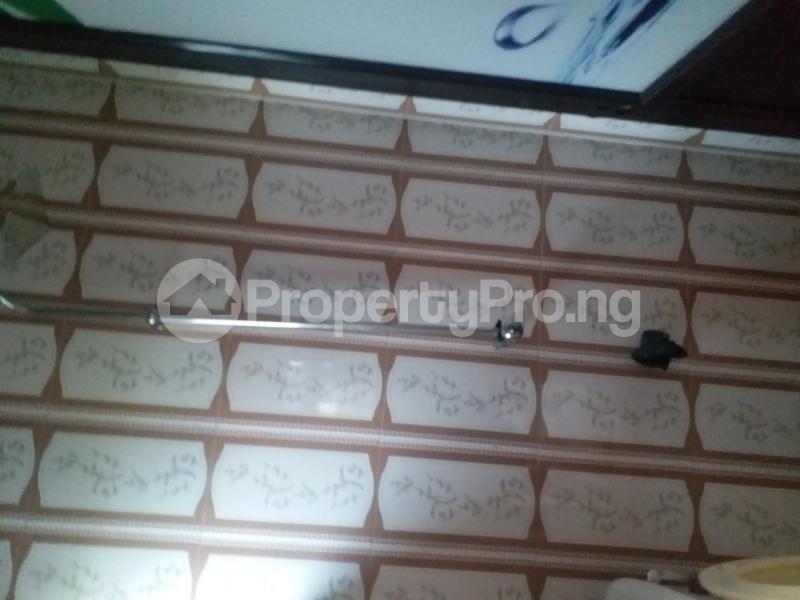 1 bedroom mini flat  Studio Apartment Flat / Apartment for rent D LAW STREET Igbogbo Ikorodu Lagos - 12