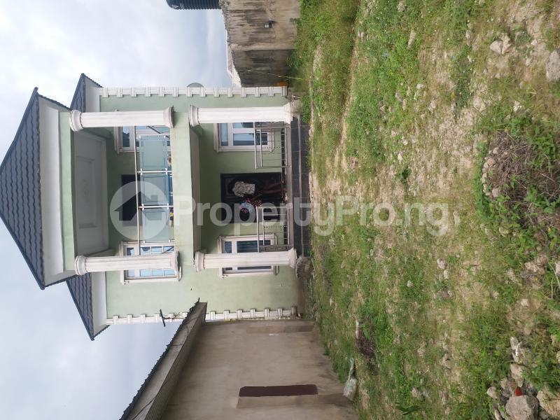 1 bedroom mini flat  Studio Apartment Flat / Apartment for rent D LAW STREET Igbogbo Ikorodu Lagos - 13
