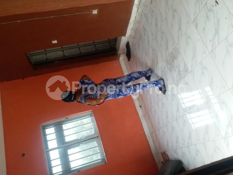 1 bedroom mini flat  Studio Apartment Flat / Apartment for rent D LAW STREET Igbogbo Ikorodu Lagos - 8