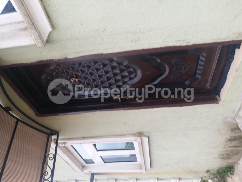 1 bedroom mini flat  Studio Apartment Flat / Apartment for rent D LAW STREET Igbogbo Ikorodu Lagos - 7
