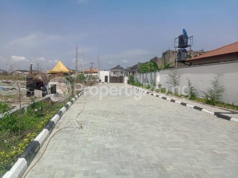 Residential Land Land for sale Genesis Court Phase II, Few minutes drive from lekki/epe expressway Badore Ajah Lagos - 10