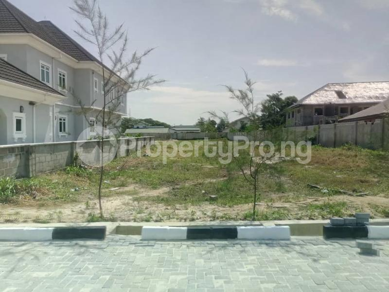 Residential Land Land for sale Genesis Court Phase II, Few minutes drive from lekki/epe expressway Badore Ajah Lagos - 1