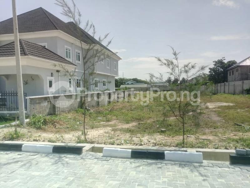 Residential Land Land for sale Genesis Court Phase II, Few minutes drive from lekki/epe expressway Badore Ajah Lagos - 3