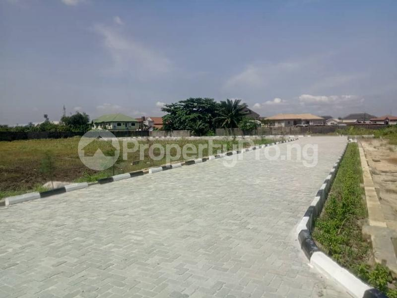 Residential Land Land for sale Genesis Court Phase II, Few minutes drive from lekki/epe expressway Badore Ajah Lagos - 6