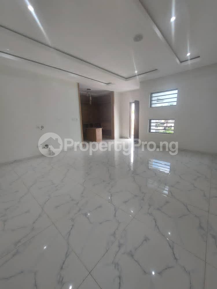 4 bedroom Terraced Duplex House for sale Opposite Mega Chicken Plaza Between 2nd Tollgate And Vgc Ikota Lekki Lagos - 7