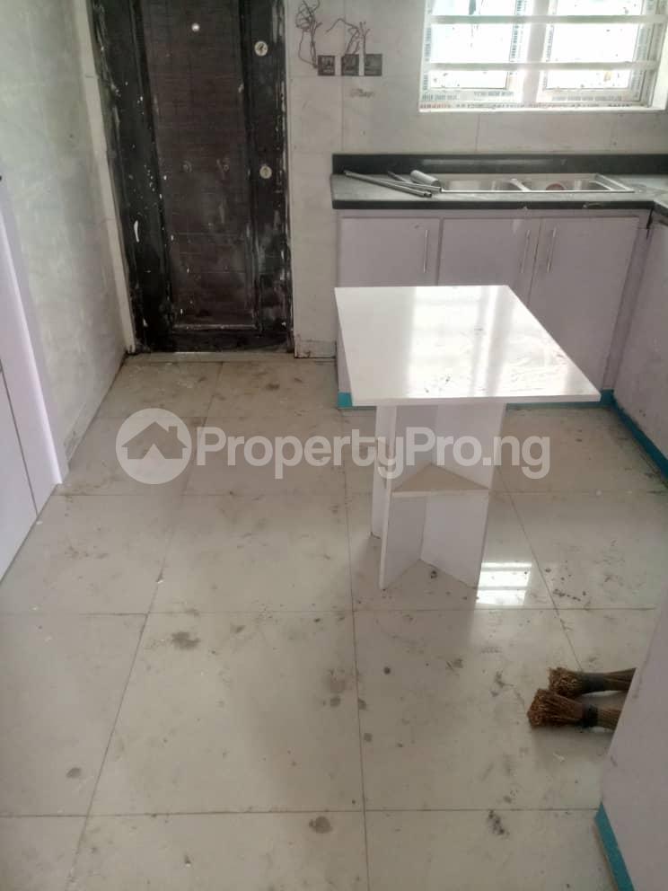 4 bedroom Terraced Duplex House for sale Opposite Mega Chicken Plaza Between 2nd Tollgate And Vgc Ikota Lekki Lagos - 3