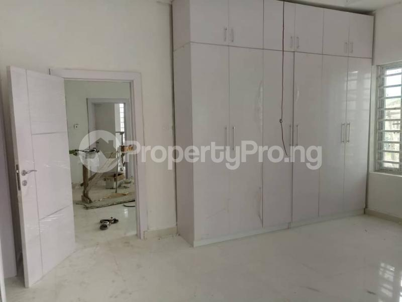 4 bedroom Terraced Duplex House for sale Opposite Mega Chicken Plaza Between 2nd Tollgate And Vgc Ikota Lekki Lagos - 2