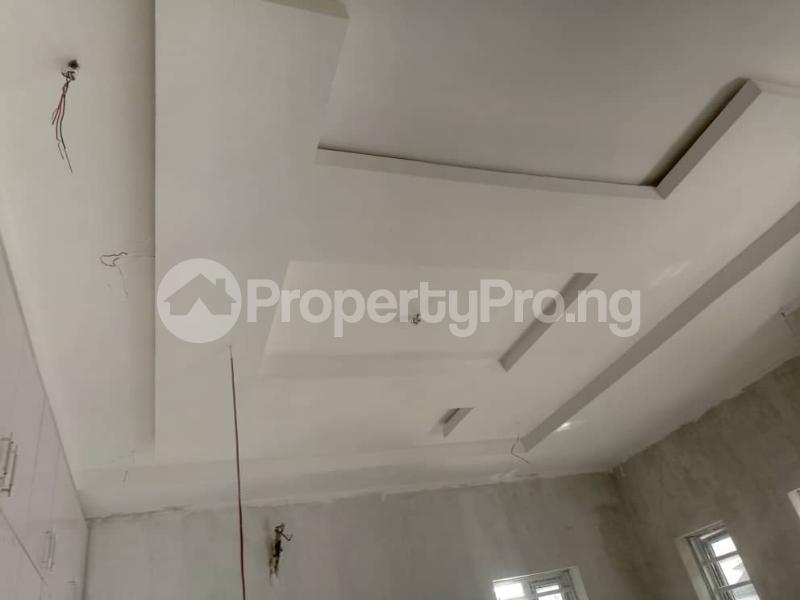 4 bedroom Terraced Duplex House for sale Opposite Mega Chicken Plaza Between 2nd Tollgate And Vgc Ikota Lekki Lagos - 5