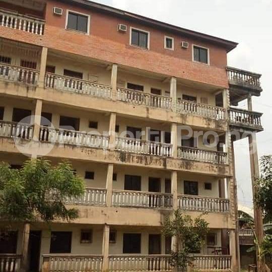 Self Contain for sale Uniport Choba Delta Park Choba Port Harcourt Rivers - 3