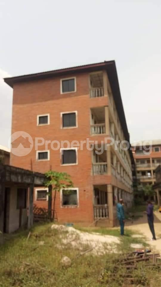 Self Contain for sale Uniport Choba Delta Park Choba Port Harcourt Rivers - 4
