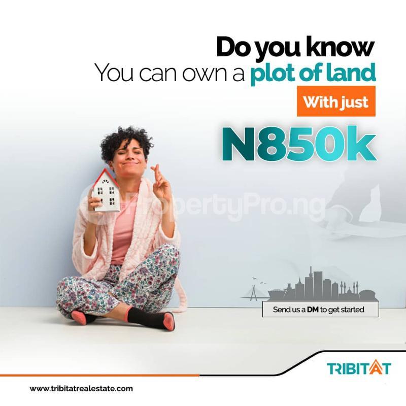 Joint   Venture Land Land for sale Lekki Phase 1 Lekki Lagos - 0