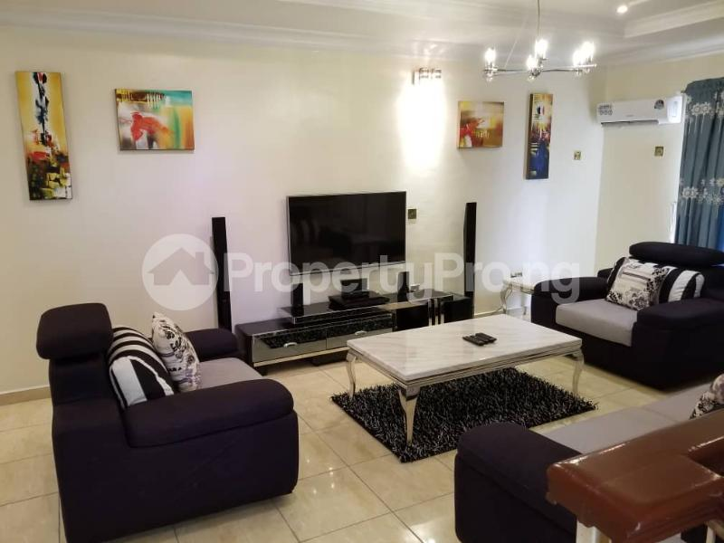 2 bedroom Flat / Apartment for shortlet Mike inegbese Ahmadu Bello Way Victoria Island Lagos - 1