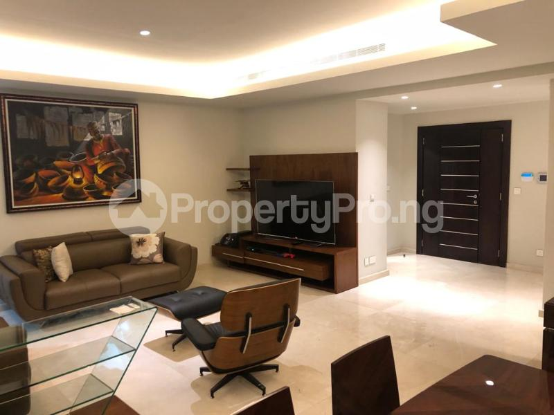 3 bedroom Flat / Apartment for shortlet Eko Atlantic  Eko Atlantic Victoria Island Lagos - 6