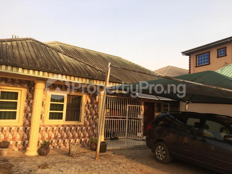 3 bedroom Flat / Apartment for sale Baruwa ipaja Baruwa Ipaja Lagos - 16