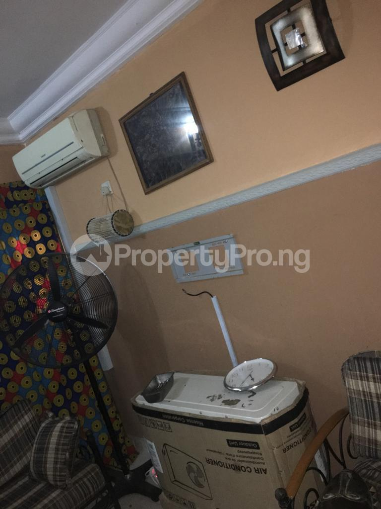 3 bedroom Flat / Apartment for sale Baruwa ipaja Baruwa Ipaja Lagos - 12