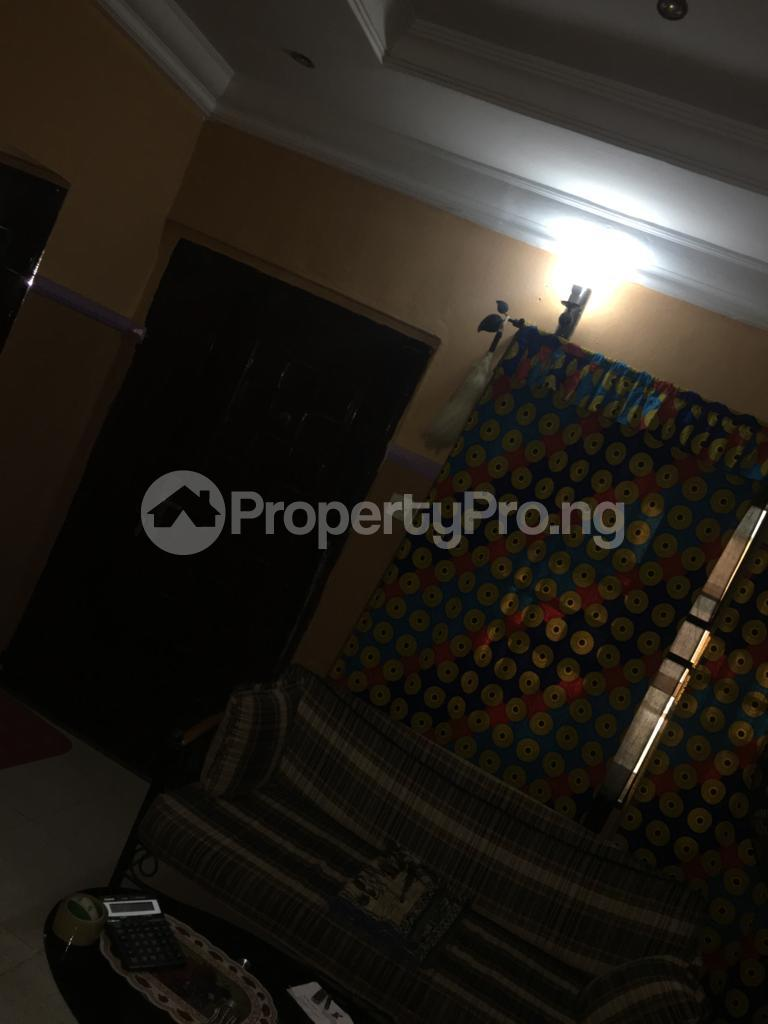 3 bedroom Flat / Apartment for sale Baruwa ipaja Baruwa Ipaja Lagos - 6