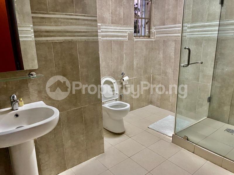 3 bedroom Self Contain Flat / Apartment for shortlet - Banana Island Ikoyi Lagos - 1