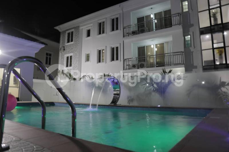 3 bedroom Self Contain Flat / Apartment for shortlet - Banana Island Ikoyi Lagos - 8