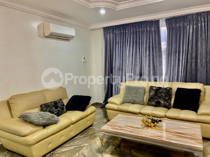 3 bedroom Self Contain Flat / Apartment for shortlet - Banana Island Ikoyi Lagos - 0