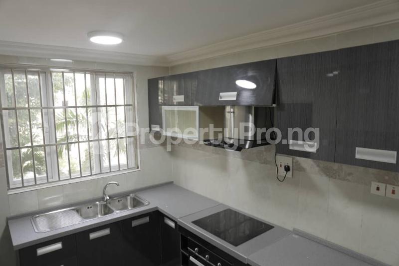 3 bedroom Self Contain Flat / Apartment for shortlet - Banana Island Ikoyi Lagos - 6