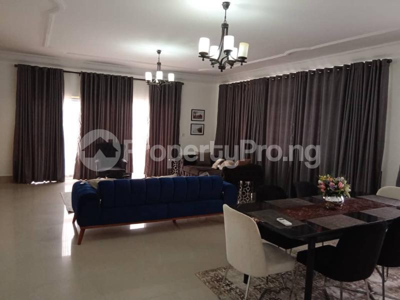 3 bedroom Self Contain for shortlet   Banana Island Ikoyi Lagos - 1