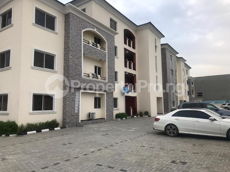 3 bedroom Self Contain for shortlet   ONIRU Victoria Island Lagos - 7