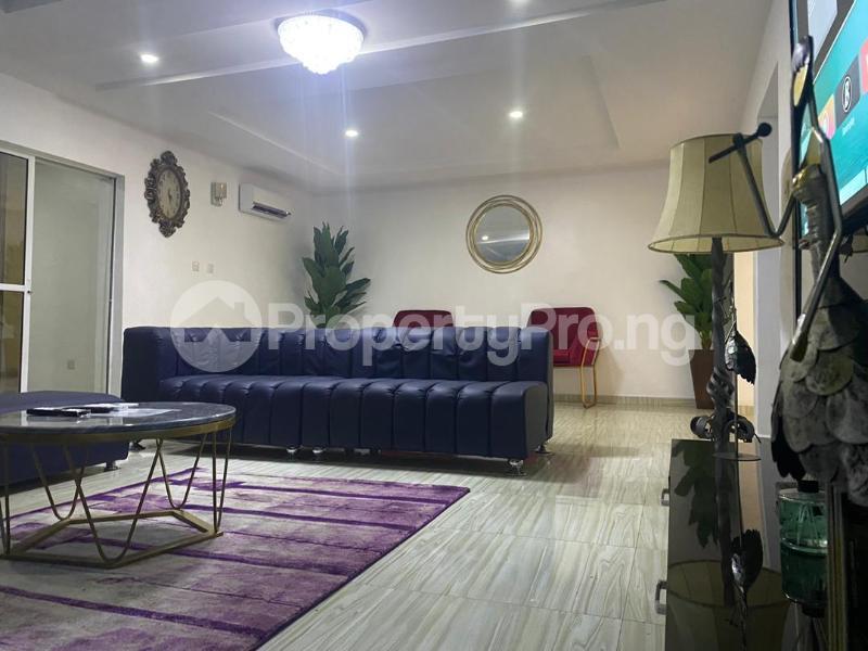 3 bedroom Self Contain for shortlet   ONIRU Victoria Island Lagos - 1