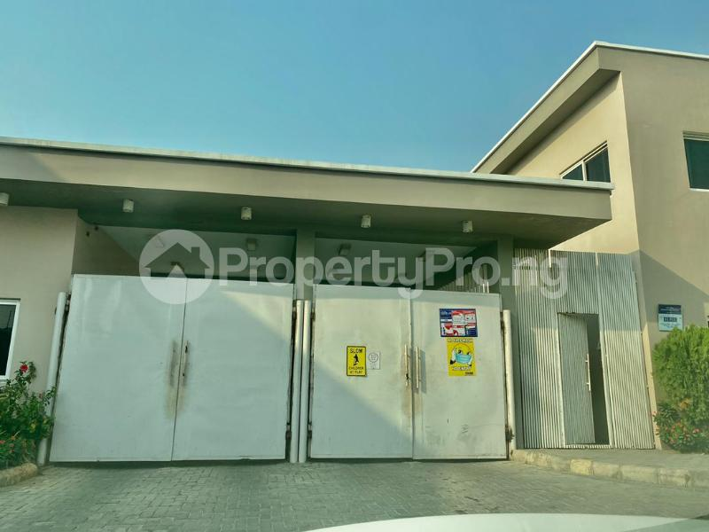 4 bedroom Self Contain for shortlet   Ikate Lekki Lagos - 0