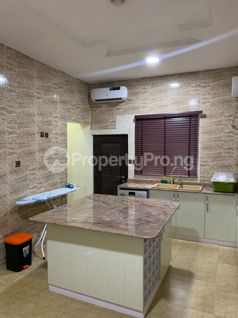 4 bedroom Self Contain for shortlet   Ikate Lekki Lagos - 5