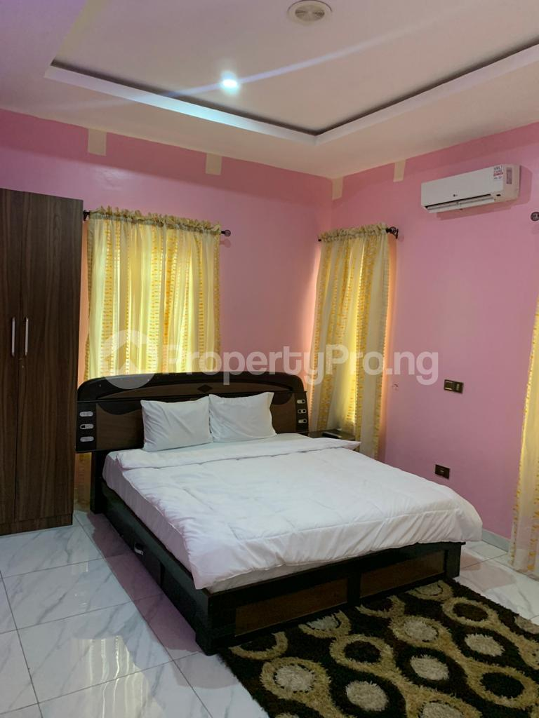 4 bedroom Self Contain for shortlet   Ikate Lekki Lagos - 8