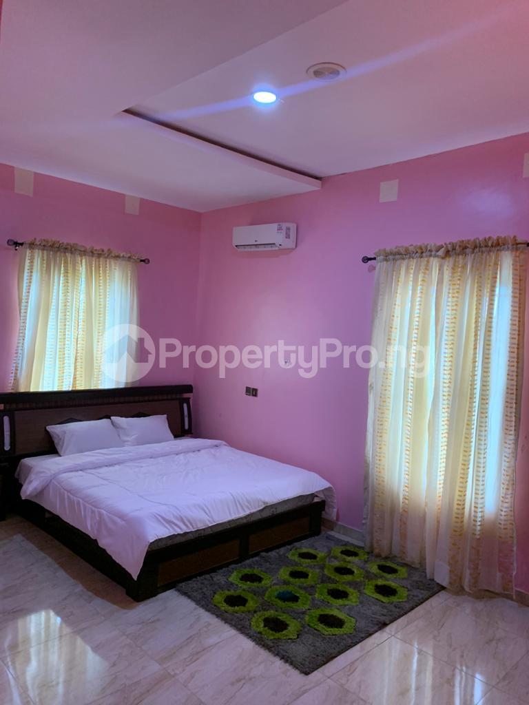 4 bedroom Self Contain for shortlet   Ikate Lekki Lagos - 9