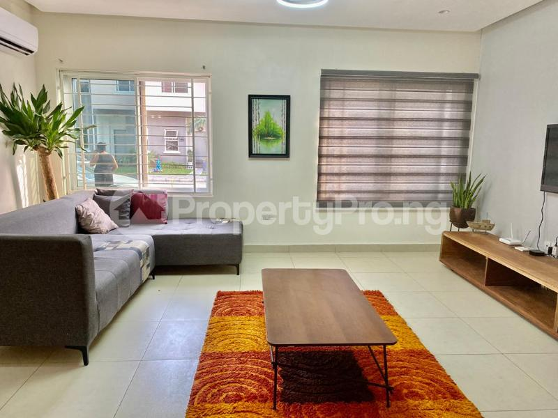 4 bedroom Self Contain for shortlet   Ikate Lekki Lagos - 10